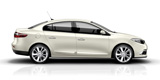 Renault new Fluence